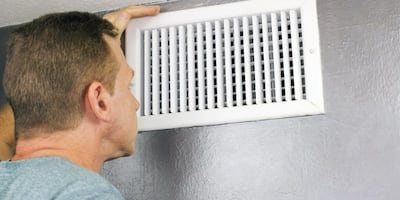 Duct & Vents Cleaning Services