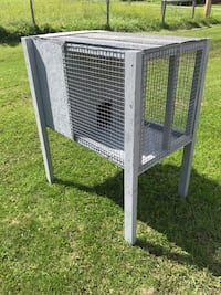 Rabbit or animal cage 120