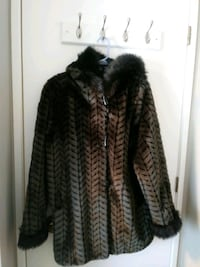 MOVING, MUST GO!!!!!#  PRICED TO GO WINTER COAT Calgary, T2C 1M2