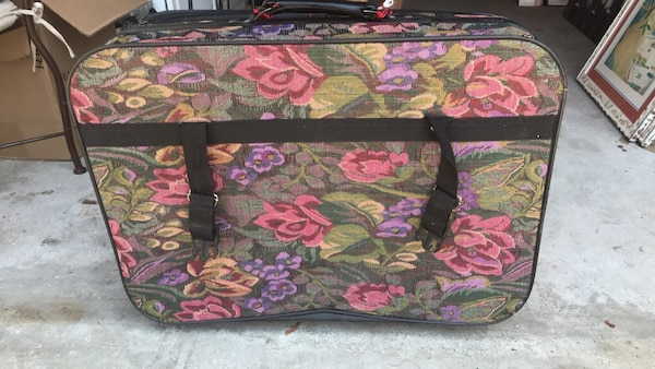 9a0a5117d Used Suitcase for sale in Los Angeles - letgo
