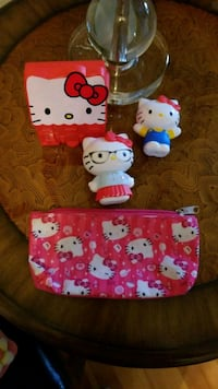 hello kitty (4) Laval, H7S 1L4