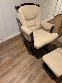 Used Glider Chair
