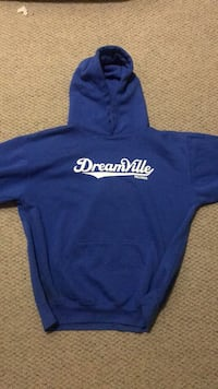 J Cole hoodie (Dreamville) Size Men's Medium Edmonton, T6A 0G1