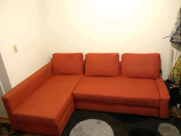 official photos 675a6 83743 red and black sectional couch