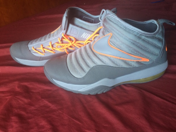 74beed71944 Used Dennis Rodman Nike size 12 rare shoes for sale in Long Beach ...