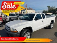 Dodge Dakota 2003 Rancho Cordova, 95670