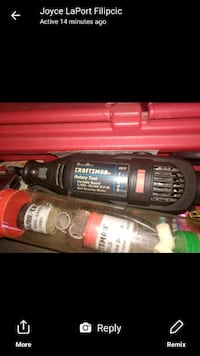 Craftsman Rotary Tool Cape Carteret, 28584