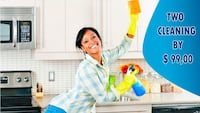 House cleaning Bridgeport
