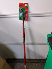 11 foot expandable decorating pole
