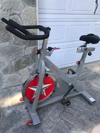 Spinner Stationary Bike New Condition Upland, 91784