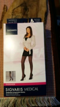 NEW - Medical Compression Stockings  Hosiery