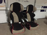 Booster Seats/Car seats! $15 each   Athens, 35613