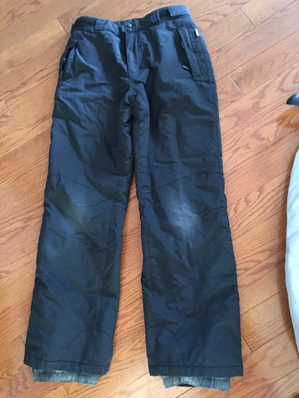 7fee714ba3 Used Youth snow pants xl for sale in Aurora - letgo