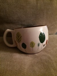 Starbucks tree mug Covina, 91724