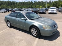 Nissan - Altima - 2005 Capitol Heights