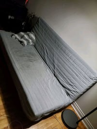 Futon in good condition  Montreal
