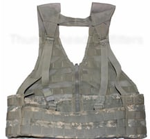 Army Digital Load Bearing Vest (LBV)