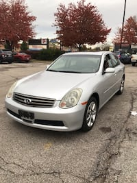 Infinity g 35 x fully loaded 2006 Cleveland, 44105