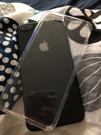Apple iPhone 8+ 64gb space grey Calgary, T2V
