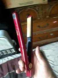 red and black hair curler Palm Harbor, 34684