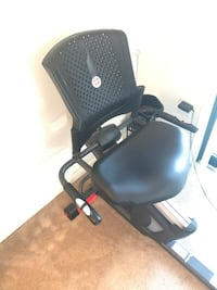 Schwinn 270 Recumbent Bike Arlington