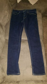 Skinny Five Four jeans, fit 32