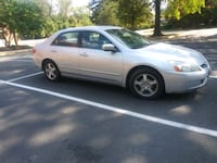 2005 Honda - Accord Leather Runs great 145 k miles Falls Church