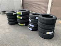 New Tires All Sizes Lowest Price Message Me For Quote San Jose
