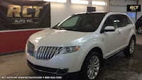 Lincoln - MKX - 2011 Laval, H7T