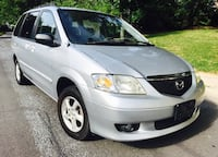 "$999 FIRM "" THIS WEEK ONLY "" (((MECHANIC SPECIAL)))Mazda MPV van Cold AC  Aspen Hill"