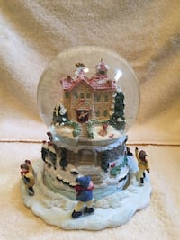 Winter Globe Rockville, 20852