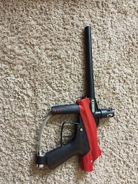Paintball gun and mask Hagerstown, 21742