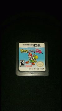 Yoshi Island DS for DS Ontario, 91764