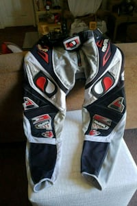 MSRMX Riding pants brand new never been worn   Sacramento, 95821