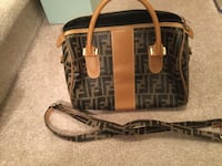 Fendi purse Surrey, V4N 5P3