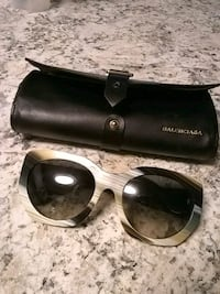 Balenciaga authentic sunglasses Atlanta, 30309