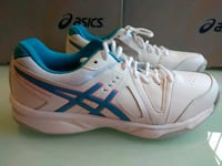Zapatillas Tenis Asics gel Gamepoint 39 y 39,5 Madrid, 28054