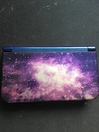 Nintendo 3DS XL Galaxy Edition Barrie, L8V
