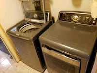 SAMSUNG WASHER AND DRYER  Edmonton, T5Y 6L6