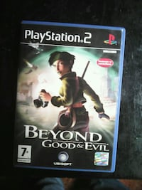 PS2 Beyond Good & Evil 6516 km