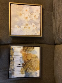 Cute Wall Decor Set of Two