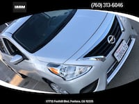 Used 2016 Nissan Versa for sale Fontana
