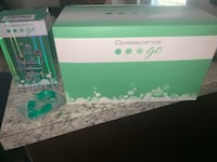 opalescence go! Perfect for the summer and made my teeth SUPER SUPER white!! I can send pm of my results :) pm me if you would like to purchase entire case. (6 boxes with 10 whitening trays in each box) Knoxville