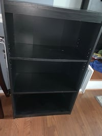 Black bookcase  Fairfax, 22032