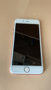 İPHONE 6s RoseGold