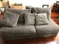 Sectional couch for sale!! Falls Church, 22043