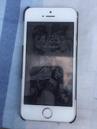 Iphone 5s unlocked with anycompy Indianapolis, 46268