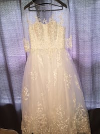 wedding dress  Lorton, 22079