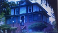 HOUSE For rent 4+BR 2.5BA Baltimore