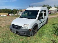 Ford - Transit Connect - 2012 Columbia